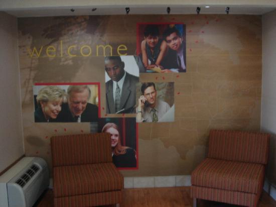 Red Roof Inn Columbus/Grove City: Welcome to Red Roof Inn