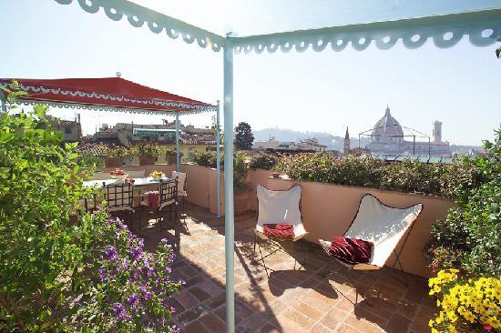 Photo of Antica Dimora Johlea-Antiche Dimore Fiorentine Florence