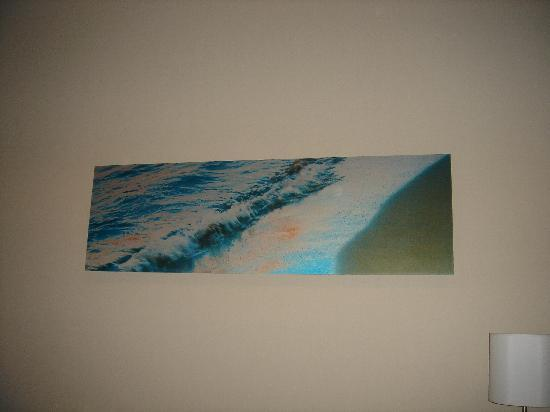 Thalasia Costa de Murcia : Picture on wall