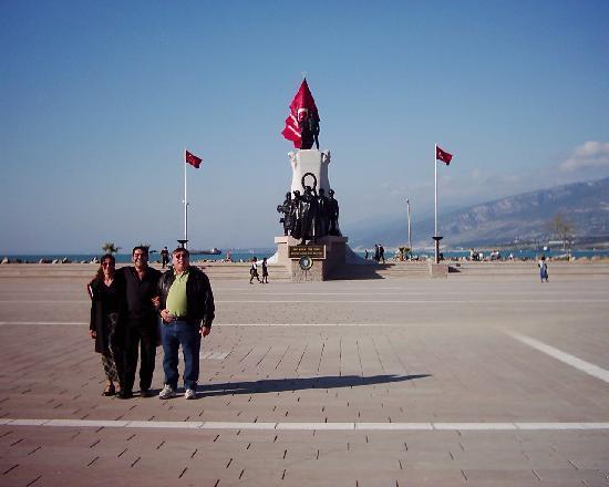 Hatay Province