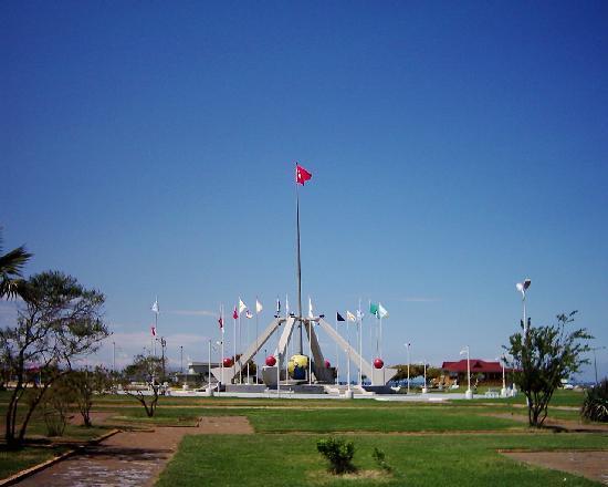 Hatay Province, Turcja: Ataturk Park 2
