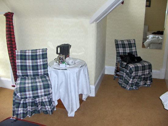 Duisdale House Hotel: Duisdale camera 3