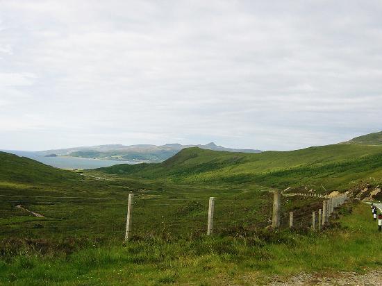 Isle of Skye, UK: skye