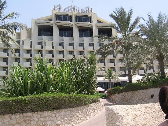 JA Jebel Ali Beach Hotel: The Hotel