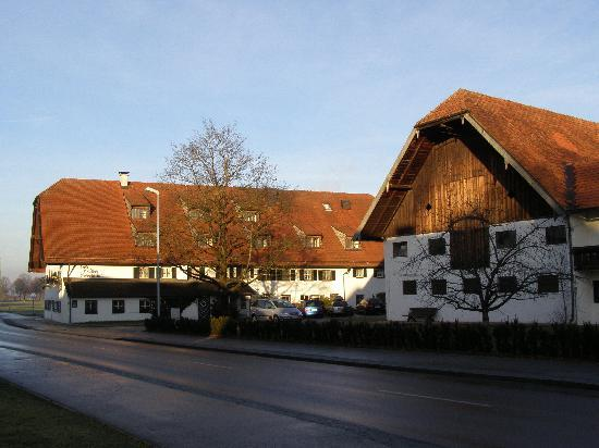 Hotel Gasthof Moosleitner: Gasthof Moosleitner