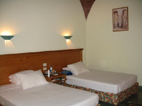 LTI Akassia Beach : room 1901