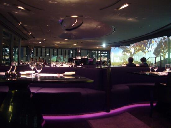 The Peninsula Tokyo: Peter Restaurant