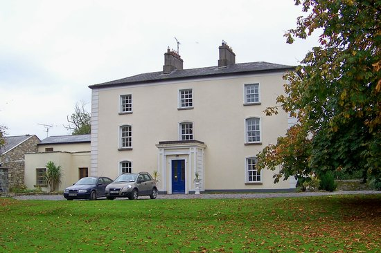 Longford, Irlanda: Viewmount House