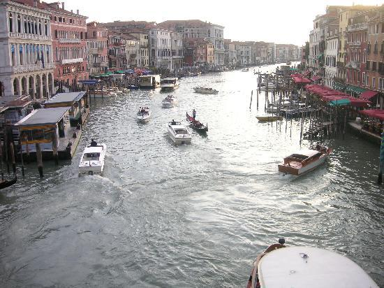 View from the roof terrace picture of foscari palace for 1161 dawn view terrace
