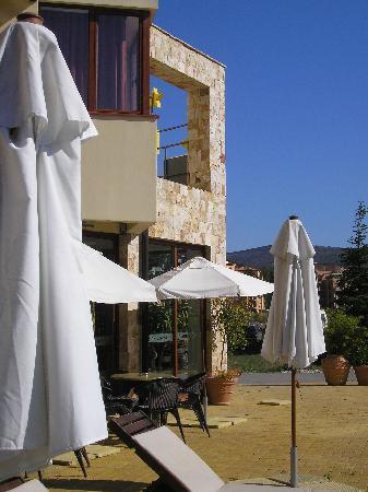 Hotel Lira Club : Hotel Lira