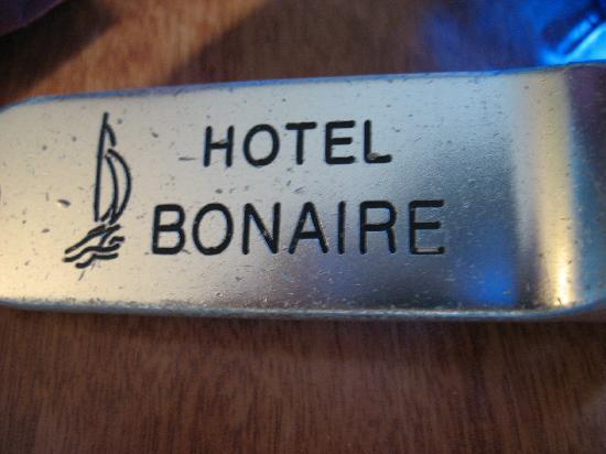 The Hotel Bonaire