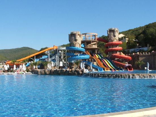 Hotel Villas Elenite Bulgaria