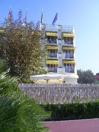Hotel Il Negresco: Hotel Negresco