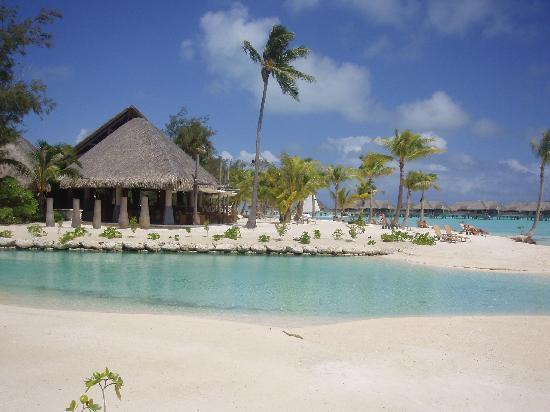 InterContinental Bora Bora Resort & Thalasso Spa: hotel