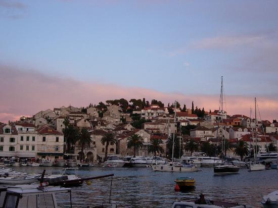Stari Grad, Croatie : Hvar