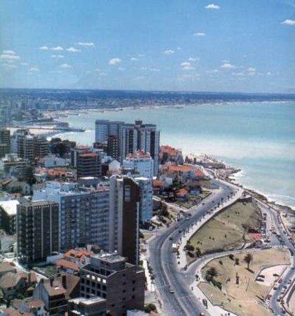 Mar del Plata, Argentina: Cabo Corrientes