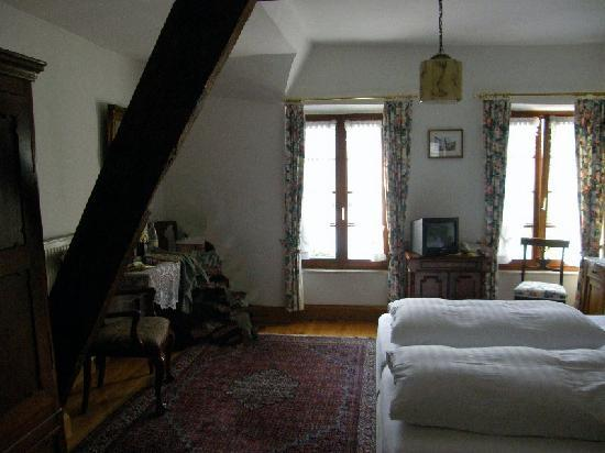 Lipmann Hotel Room Picture of Hotel Haus Lipmann
