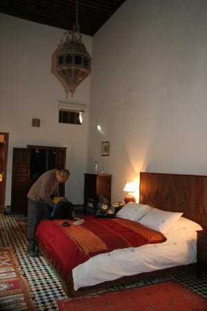 Dar Roumana: Tamarind Room