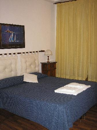 Federici Guest House: Our room