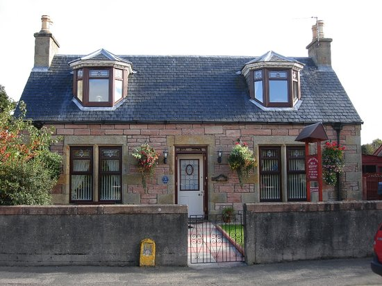 Photo of Logan Cottage B&B Inverness