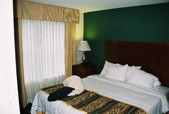 Residence Inn Morgantown: room 4