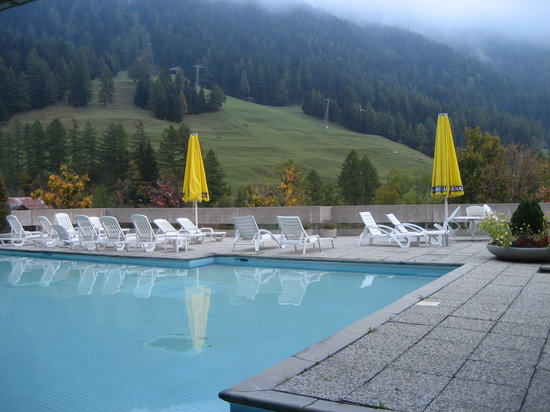 Photo of Hotel Regina Terme Leukerbad
