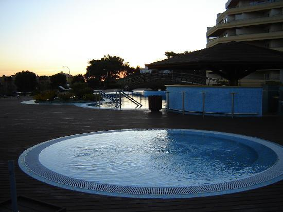 Solplay Hotel de Apartamentos: Swimming Pool