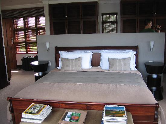 Kanonkop Guest House: Knyzna (South Africa) - Paradise suite