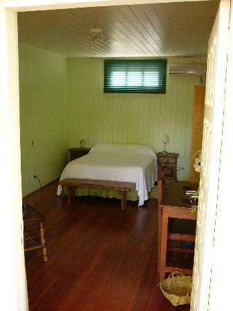 Secret Garden Iguazu B&B : Our Bedroom