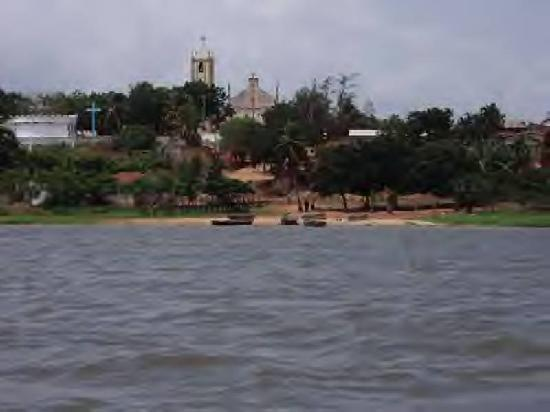 Togoville, Togo: The african paradise