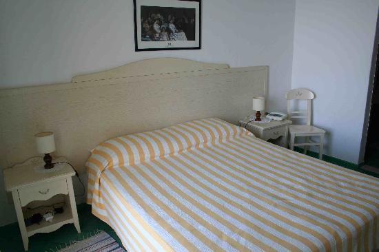 Residence La Tavolozza: The room