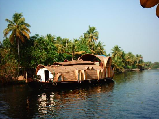 Alappuzha, Indien: Calm & Tranquility