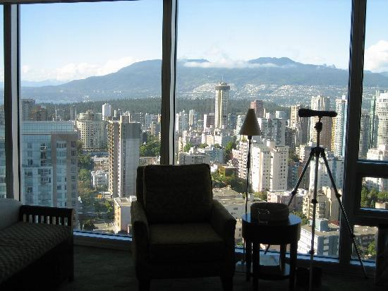 Embarc Hotel Vancouver
