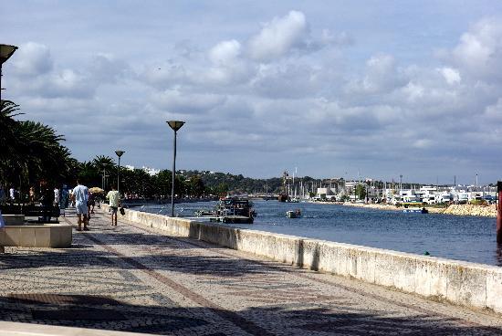 Ancora Park: Lagos Marina