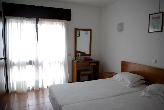 Ancora Park: Good size bedroom