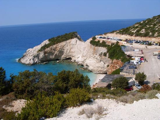 Vasilikí, Grecia: Porto Katsiki Beach
