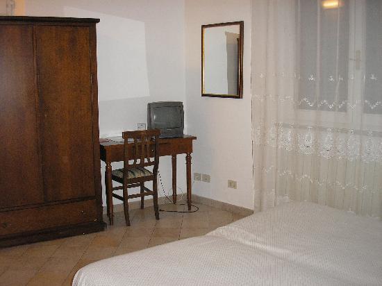 Albergo Cannon d'Oro: Room #37