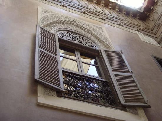 Riad Dar One: Amazing designs