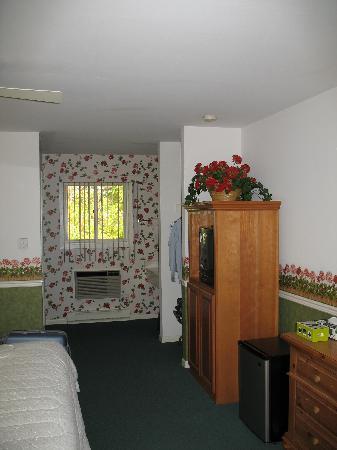 Main Street Motel : Room 13