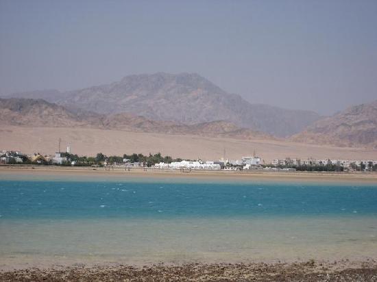 Νταχάμπ, Αίγυπτος: Qura Bay - South Dahab