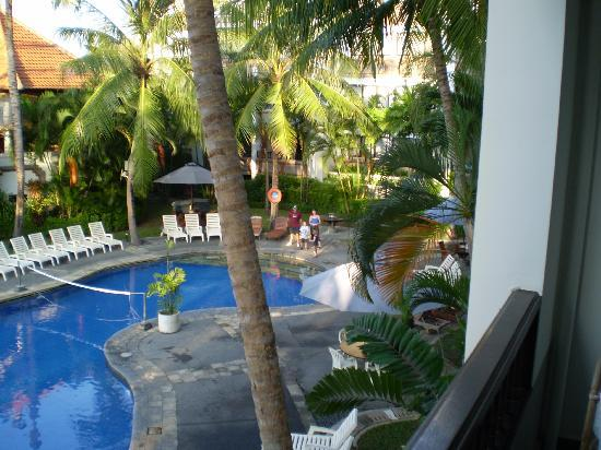 Pool - Sanur Paradise Plaza Suites