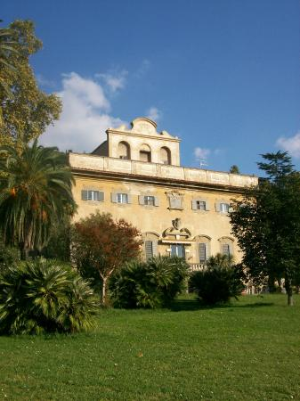 Photo of Relais Dell'Ussero San Giuliano Terme