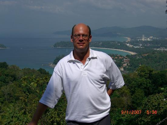 Kata Beach : Kata Viewpoint