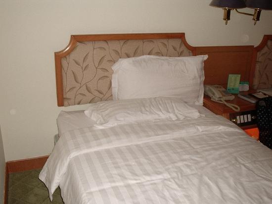 Guoxi Hotel : room