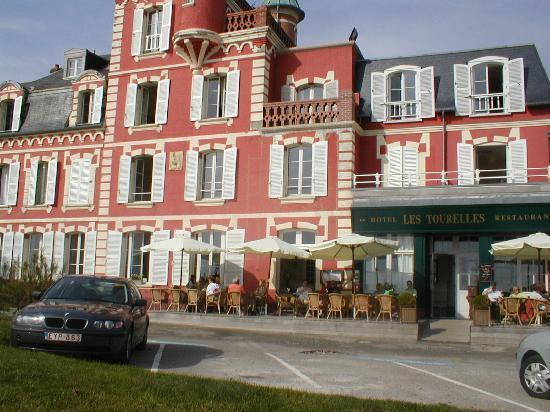 Restaurant Du Port Le Crotoy