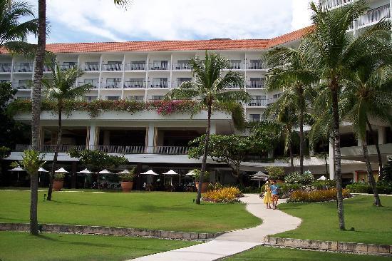 Shangri-La's Mactan Resort & Spa: Main Wing