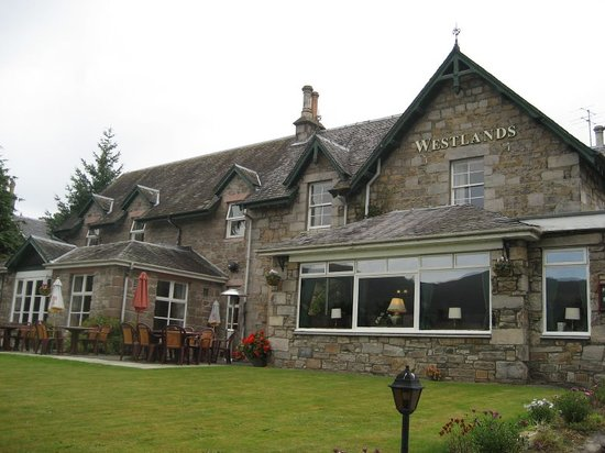 Photo of Westlands of Pitlochry