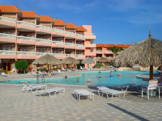 Photo of Paradise Beach Villas Aruba
