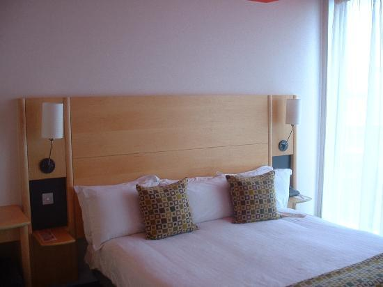 Doubletree by Hilton London - Westminster: Bedroom