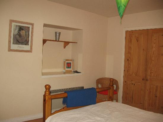 21/10 Blair Street : bedroom